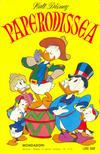 Cover for I Classici di Walt Disney (Arnoldo Mondadori Editore, 1977 series) #29