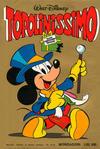 Cover for I Classici di Walt Disney (Arnoldo Mondadori Editore, 1977 series) #25