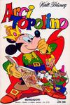 Cover for I Classici di Walt Disney (Arnoldo Mondadori Editore, 1977 series) #33