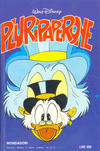 Cover for I Classici di Walt Disney (Arnoldo Mondadori Editore, 1977 series) #32