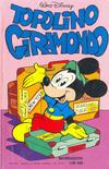 Cover for I Classici di Walt Disney (Arnoldo Mondadori Editore, 1977 series) #30
