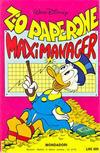 Cover for I Classici di Walt Disney (Arnoldo Mondadori Editore, 1977 series) #38