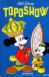 Cover for I Classici di Walt Disney (Arnoldo Mondadori Editore, 1977 series) #39