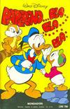 Cover for I Classici di Walt Disney (Arnoldo Mondadori Editore, 1977 series) #40