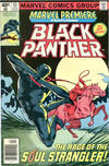 Cover Thumbnail for Marvel Premiere (1972 series) #53 [Newsstand Edition]
