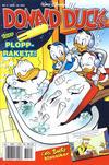 Cover for Donald Duck & Co (Hjemmet / Egmont, 1948 series) #3/2006