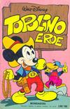 Cover for I Classici di Walt Disney (Arnoldo Mondadori Editore, 1977 series) #48