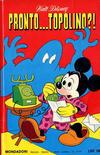 Cover for I Classici di Walt Disney (Arnoldo Mondadori Editore, 1977 series) #45