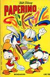 Cover for I Classici di Walt Disney (Arnoldo Mondadori Editore, 1977 series) #49
