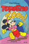 Cover for I Classici di Walt Disney (Arnoldo Mondadori Editore, 1977 series) #42
