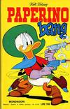 Cover for I Classici di Walt Disney (Arnoldo Mondadori Editore, 1977 series) #43