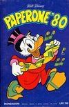 Cover for I Classici di Walt Disney (Arnoldo Mondadori Editore, 1977 series) #47