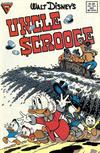 Cover for Walt Disney's Uncle Scrooge (Gladstone, 1986 series) #224 [Canadian]