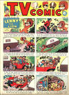 Cover for TV Comic (Polystyle Publications, 1951 series) #346
