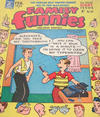 Cover for Family Funnies (Associated Newspapers, 1953 series) #37