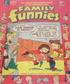 Cover for Family Funnies (Associated Newspapers, 1953 series) #32