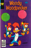 Cover Thumbnail for Walter Lantz Woody Woodpecker (1962 series) #174 [Whitman]