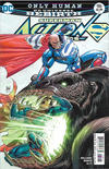 Cover for Action Comics (DC, 2011 series) #986