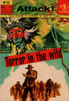 Cover for Attack! (World Distributors, 1966 series) #40