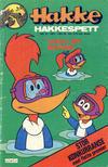 Cover for Hakke Hakkespett (Semic, 1977 series) #21/1977