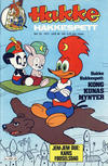 Cover for Hakke Hakkespett (Semic, 1977 series) #22/1977