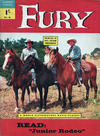 Cover for A Movie Classic (World Distributors, 1956 ? series) #46 - Fury