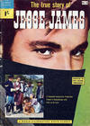 Cover for A Movie Classic (World Distributors, 1956 ? series) #26 - The True Story of Jesse James