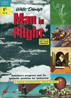 Cover for A Movie Classic (World Distributors, 1956 ? series) #38 - Man In Flight
