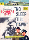 Cover for A Movie Classic (World Distributors, 1956 ? series) #36 - No Sleep Till Dawn: The Story of Bombers B-52