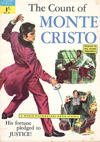 Cover for A Movie Classic (World Distributors, 1956 ? series) #29 - The Count of Monte Cristo