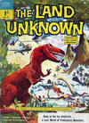Cover for A Movie Classic (World Distributors, 1956 ? series) #34 - The Land Unknown