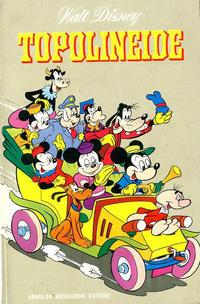 Cover Thumbnail for I Classici di Walt Disney (Arnoldo Mondadori Editore, 1957 series) #[9]
