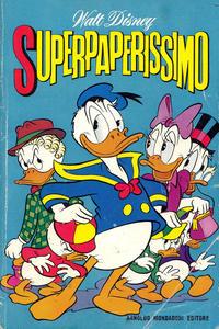 Cover Thumbnail for I Classici di Walt Disney (Arnoldo Mondadori Editore, 1957 series) #[10]