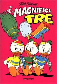 Cover Thumbnail for I Classici di Walt Disney (Arnoldo Mondadori Editore, 1957 series) #[39]