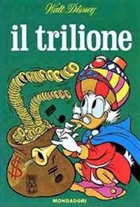 Cover Thumbnail for I Classici di Walt Disney (Arnoldo Mondadori Editore, 1957 series) #[23]