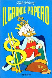 Cover Thumbnail for I Classici di Walt Disney (Arnoldo Mondadori Editore, 1957 series) #[38]