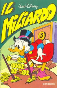 Cover Thumbnail for I Classici di Walt Disney (Arnoldo Mondadori Editore, 1977 series) #5