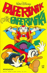 Cover Thumbnail for I Classici di Walt Disney (Arnoldo Mondadori Editore, 1977 series) #12