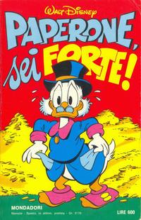 Cover Thumbnail for I Classici di Walt Disney (Arnoldo Mondadori Editore, 1977 series) #26