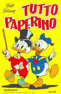 Cover Thumbnail for I Classici di Walt Disney (Arnoldo Mondadori Editore, 1977 series) #35