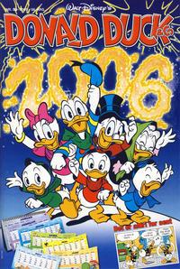 Cover Thumbnail for Donald Duck & Co (Hjemmet / Egmont, 1948 series) #52/2005