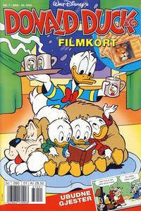 Cover Thumbnail for Donald Duck & Co (Hjemmet / Egmont, 1948 series) #1/2006