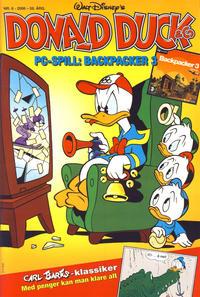 Cover Thumbnail for Donald Duck & Co (Hjemmet / Egmont, 1948 series) #8/2006