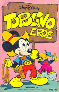 Cover Thumbnail for I Classici di Walt Disney (Arnoldo Mondadori Editore, 1977 series) #48