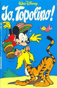 Cover Thumbnail for I Classici di Walt Disney (Arnoldo Mondadori Editore, 1977 series) #57
