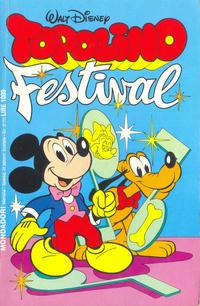 Cover Thumbnail for I Classici di Walt Disney (Arnoldo Mondadori Editore, 1977 series) #72