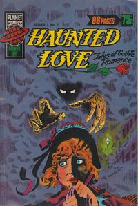 Cover Thumbnail for Planet Series (K. G. Murray, 1977 series) #v2#3