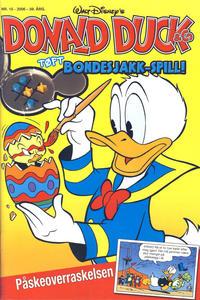 Cover Thumbnail for Donald Duck & Co (Hjemmet / Egmont, 1948 series) #15/2006