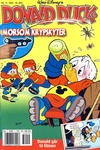 Cover for Donald Duck & Co (Hjemmet / Egmont, 1948 series) #19/2006
