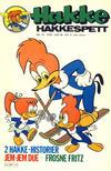 Cover for Hakke Hakkespett (Semic, 1977 series) #12/1978